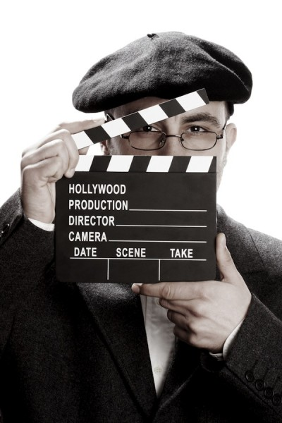 How to Become a Movie Director - Manjit Jhita
